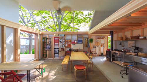 博多の森モデルルーム